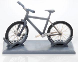3D Bike_Objet