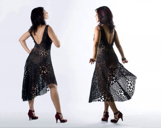 Kinematic Dress