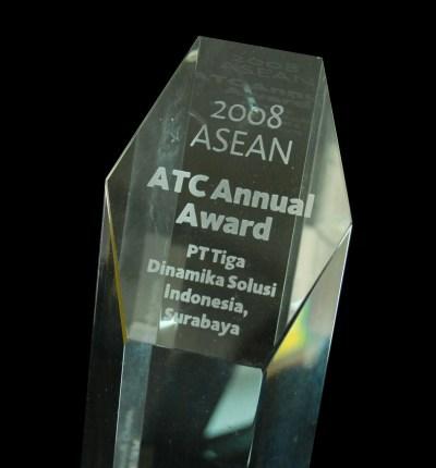 3DS Award2008
